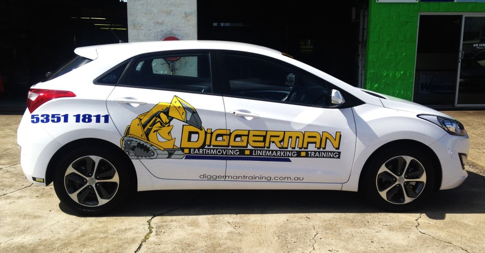 diggerman-car-sign-2