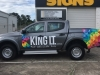 king-it-car-sign-2