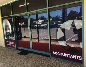 Retail Shop Signs Sunshine Coast