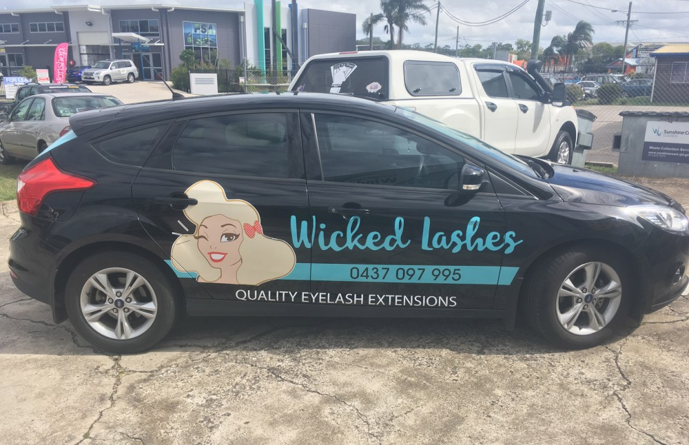 wicked-lashes-car-sign-2